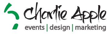 Charlie Apple Logo